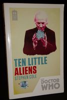 Doctor Who 50th Anniversary Collection: Ten Little Aliens - Paperback